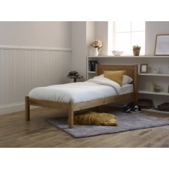LL Capricorn Pine 5ft Bed Frame