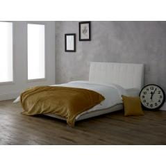 LL Dorado White 6ft Bedstead