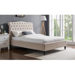 LL Rosa Natural 4ft6 Bed Frame