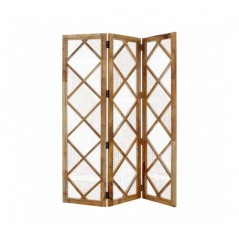 Fusion Room Divider Gold