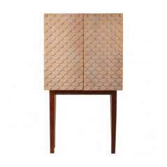 Costal Cabinet Brown