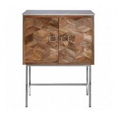 Nirav Cabinet Natural