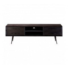 Madsen TV Unit Brown