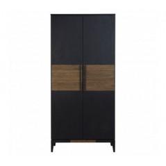 Salvar Cabinet Black
