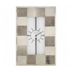 Kensington Wall Clock Grey