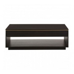 Diamond Coffee Table Black