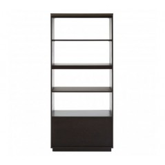 Diamond Shelf Black