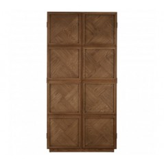 Salvar Cabinet Brown