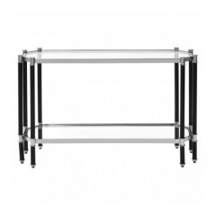 Allessi Console Table Silver