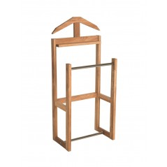 RO Confe Valet Stand Oak