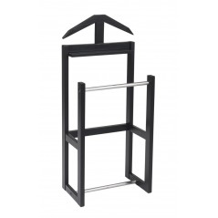 RO Confe Valet Stand Black