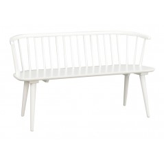 RO Carm Bench White