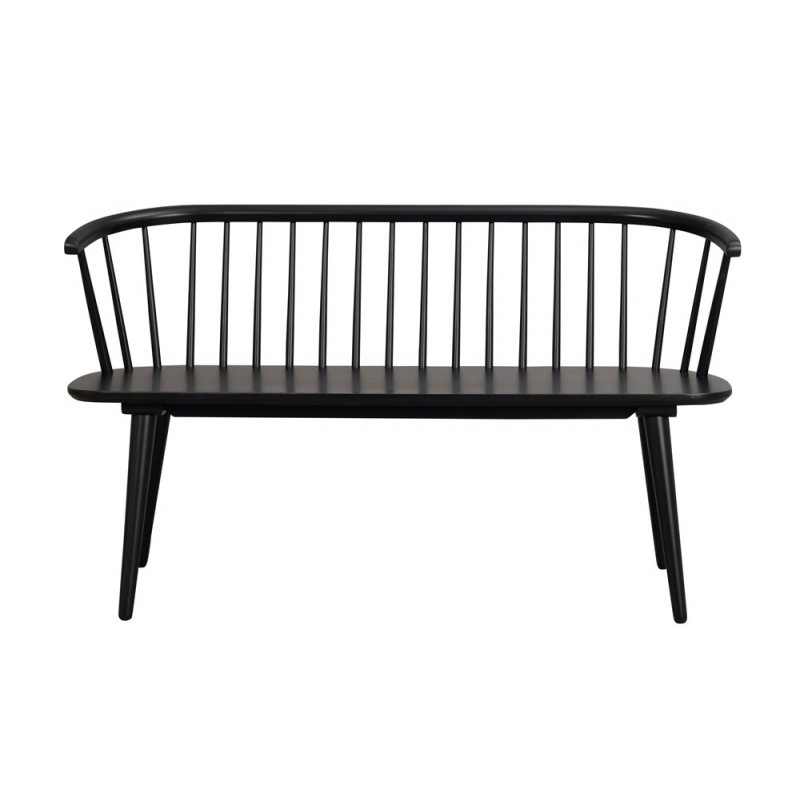 RO Carm Bench Black