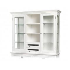 RO Koste Display Cabinet White