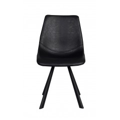 RO Alp Dining Chair Black