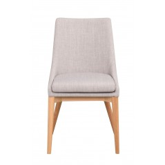 RO Be Dining Chair Ash