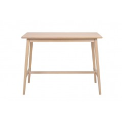 RO Jens Bar Table White Pigmented