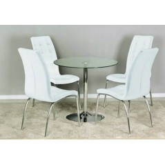 Nina-Dining-Table-Round-Clear