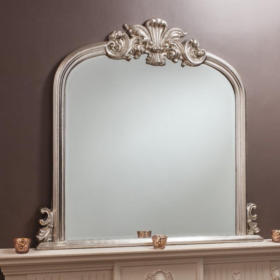 G Heversham Mirror