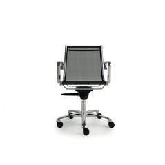 Lux Italy Light Hood Executive Chair