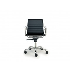 Lux Italy Light Ayala Executive Chair