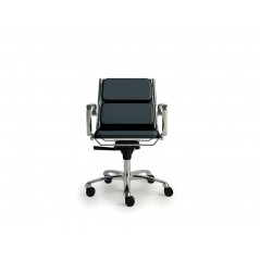 Lux Italy Light Gates Executive Chair