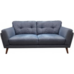 Express Delivery Lora 2 Seater Urban Blue