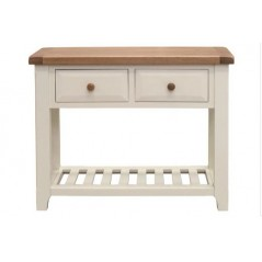 Cha Console Table (large)FL