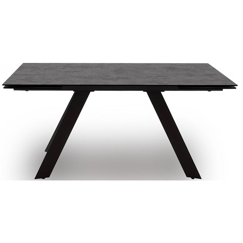 VL Fla Modern Dining Table Extending 1600-2400