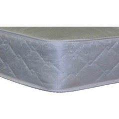 Balmoral 3ft Single Majestic Coil Spring Mattress