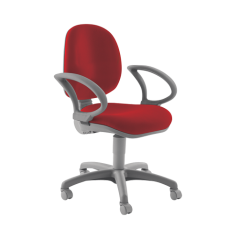 Lux Italy Wing Hodge Executive Chair