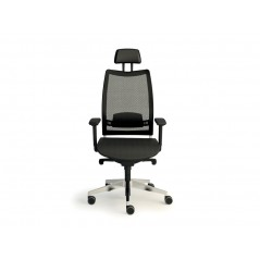 Lux Italy Overtime Nicholson Executive Chair