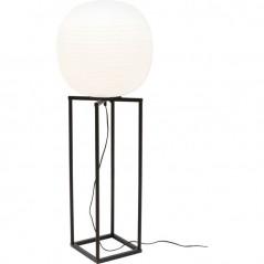 Floor Lamp Frame Ball