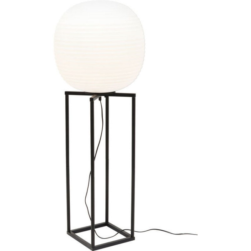 Floor Lamp Frame Ball