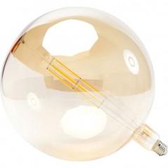 Bulb Blow LED