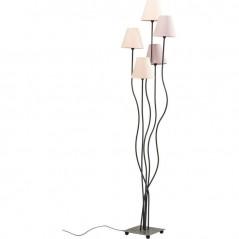 Floor Lamp Flexible Berry Cinque