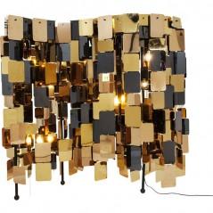 Floor Lamp City Nights Squares 180cm