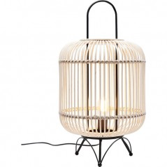 Table Lamp Bamboo 68cm