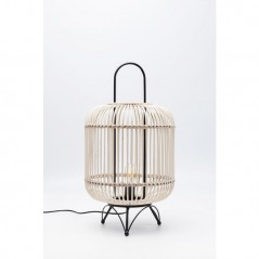 Table Lamp Bamboo 62cm