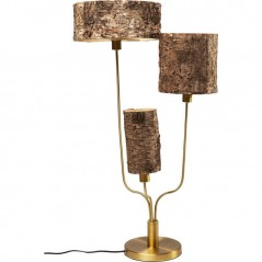 Table Lamp Corteccia