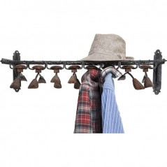 Coat Rack Cosmopolitan (9-part)