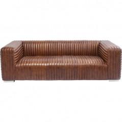 Sofa 3 Seater Malibu 226cm
