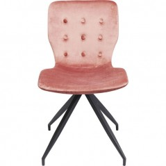 Chair Butterfly Rose