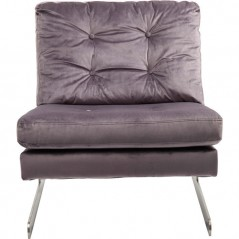 Armchair Dallas Grey