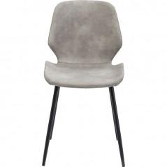 Chair Honey Moon Grey