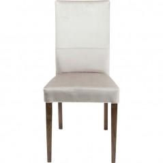 Chair Mara Velvet Taupe
