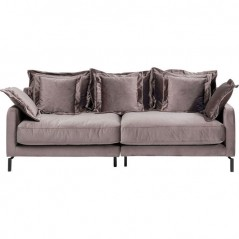 Sofa Lullaby 2-seater Taupe