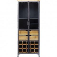 Display Cabinet Refugio