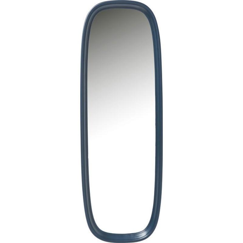 Mirror Salto Bluegreen 140x80cm