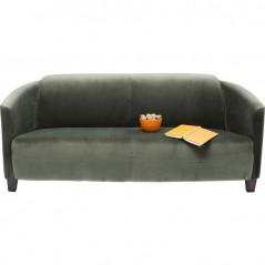 Sofa Cigar Lounge Green